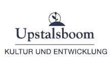 Der Upstalsboom Weg Logo
